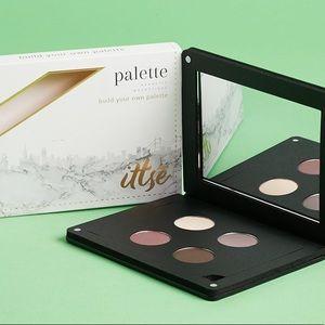 ittse Cosmetics Magnetic Eyeshadow Palette